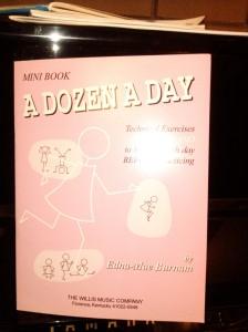 A Dozen A Day PINK